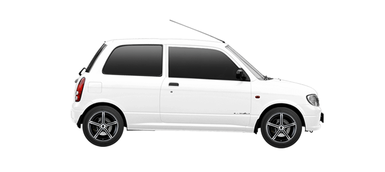 Tyres for Daihatsu Vehicles - Torque Tyres and Trailer Spares
